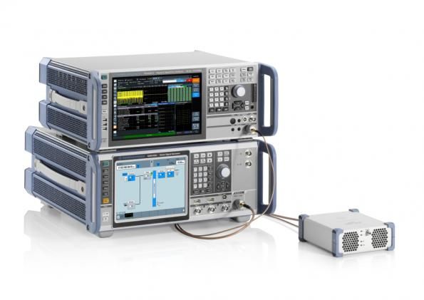 Rohde & Schwarz to showcase 5G mobile network testing
