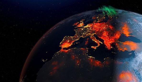 Thermal infrared satellites to tackle climate change from space