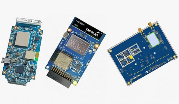 System-on-module portfolio for rapid IoT deployment