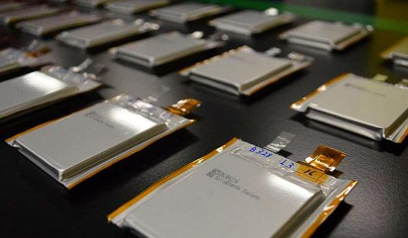 Lithium-metal battery SPAC deal looks to 'electrification revolution'