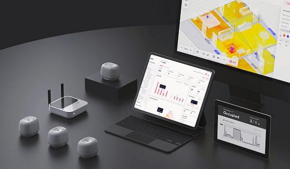 Private-by-design people sensing platform raises funds
