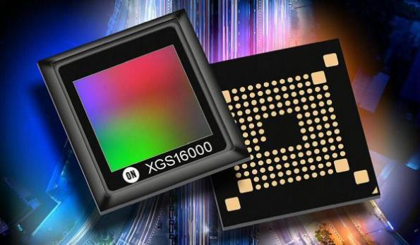 CMOS image sensor for factory automation, smart transportation