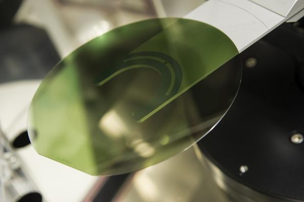 STMicroelectronics makes first 200-mm silicon carbide wafers