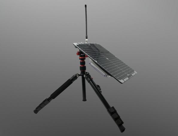 SpaceX buys satellite IoT startup Swarm