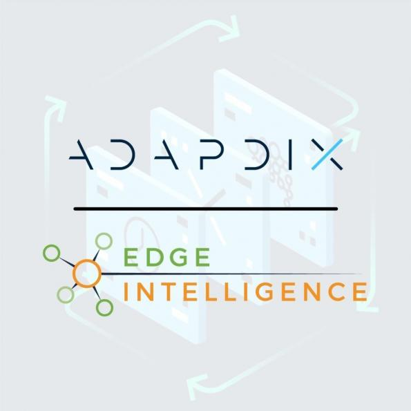 Adapdix buys Edge Intelligence to bring data and AI closer