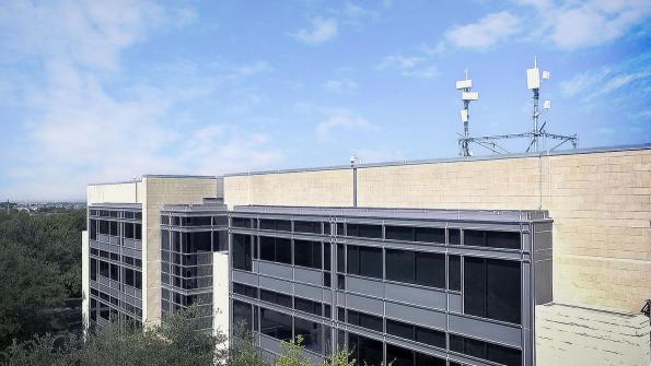 Ericsson and Qualcomm achieve first 5G NR call on CBRS spectrum