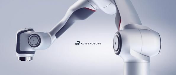Agile Robots closes Series C financing led by SoftBank