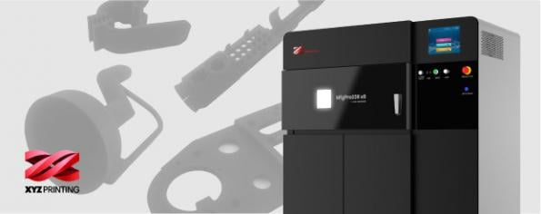 Industrial partnership to enrich 3D printing profile