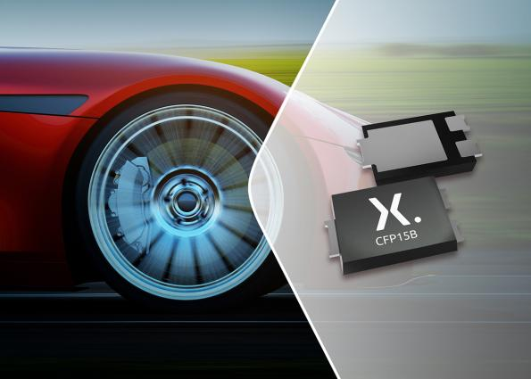 SMT package passes automotive  Board Level Reliability requirements