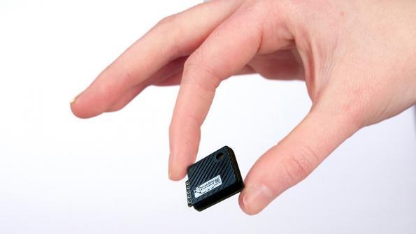 Low-cost miniature flammable gas sensor targets IoT