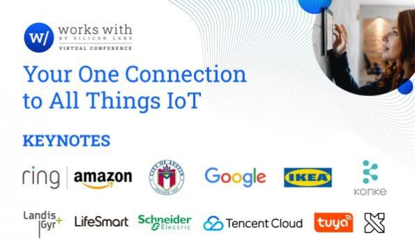 IoT conference on interoperability, security, and future of IoT