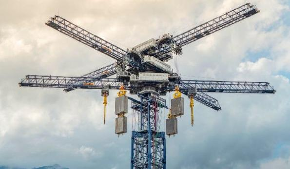 Gravity-based renewable energy storage startup in SPAC deal