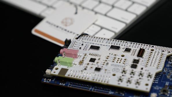 Packetcraft achieves Bluetooth 5.3 qualification