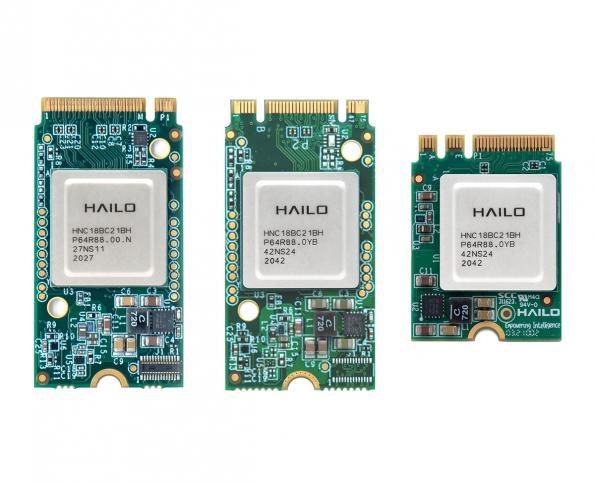 Hailo raises funding to push Edge AI