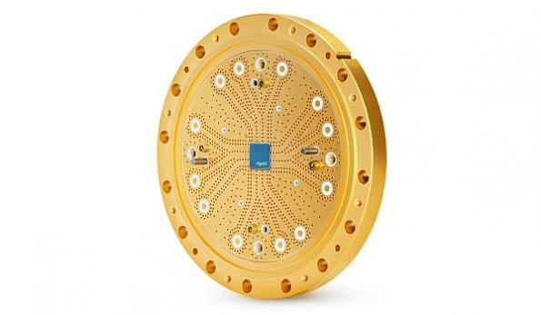 Full-stack quantum computing pioneer in SPAC deal