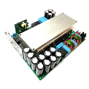 Cree's 650V silicon carbide SiC MOSFET is aimed at power designs in data centres, telecoms networks and on-board chargers in electric vehicles such as the 6.6kW reference design shown