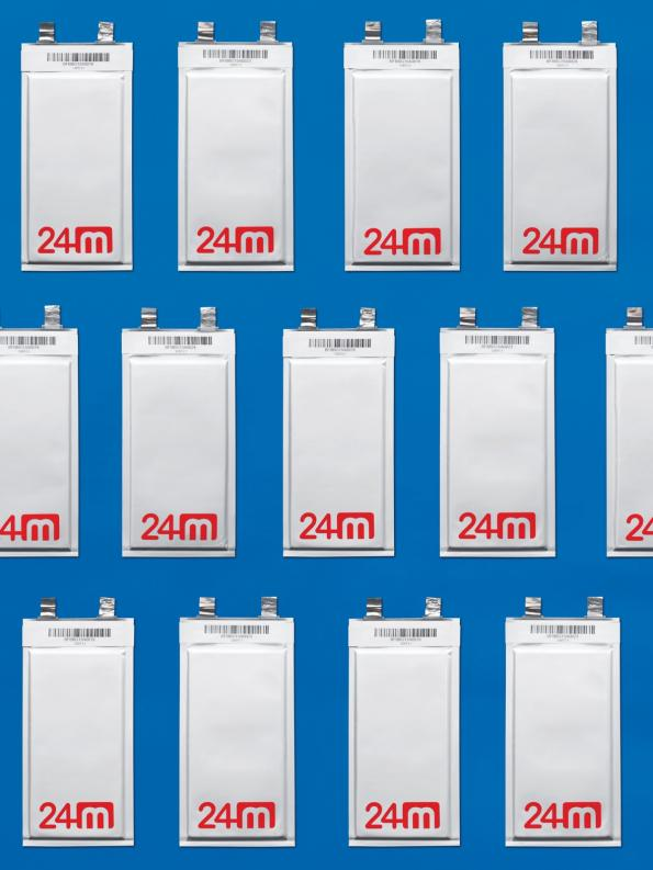 Semi-solid lithium ion cells start commercial tests