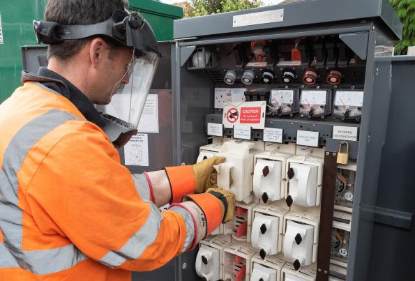42 Technology's FuseOhm units have been installed into one of Western Power Distribution's low voltage electricity substations as part of a six month field trial of the electricity grid