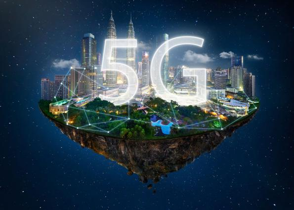 CEA-Leti and Radiall collaborate on RF components for 5G