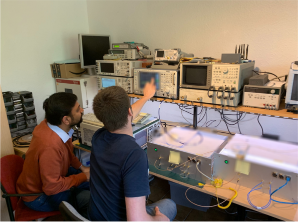 Satellite IoT startup sets up 5G lab in Luxembourg