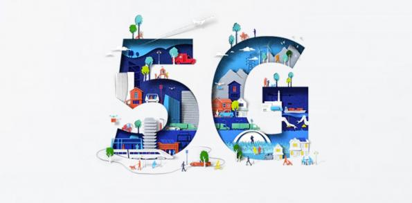 Study finds 5G is 90 percent more energy efficient