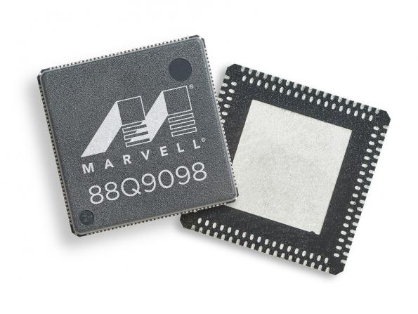 802.11ax concurrent dual Wi-Fi for next-gen connected vehicles