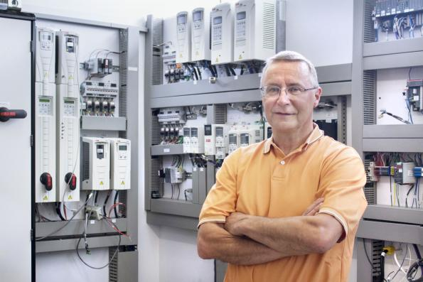 Why do variable speed drives fail and how do we test them?