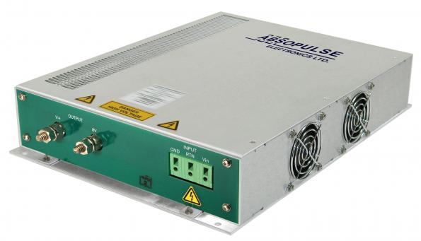 AbsopulseElectronics' HVI 2K-F6W series of high input voltage DC-DC converters employ field-proven HVI2500 topology to deliver up to 2000W output power