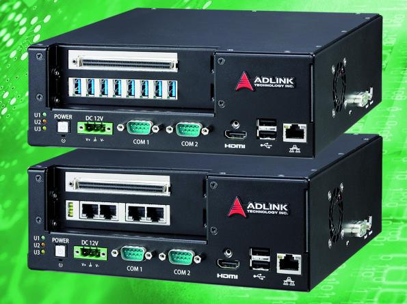 Acceed will now provide Adlink's EOS-J vision system – a complete industrial image processing system for edge computing applications.