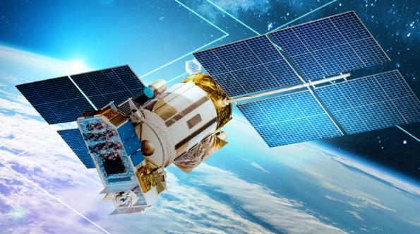 Analog Devices teams for LEO satellite beam steering