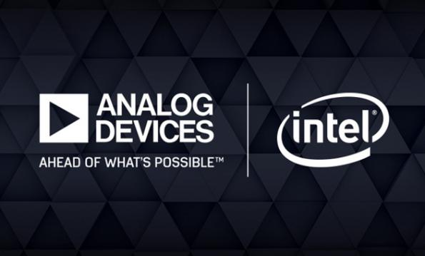 Analog Devices, Intel collaborate on 5G radio platform