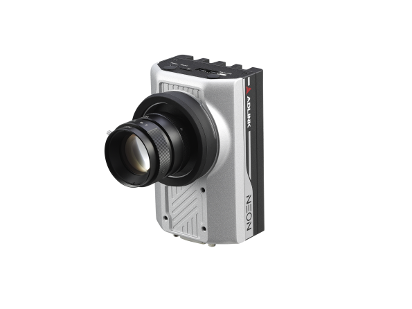 First GPU powered AI camera