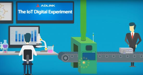 ADLINK Adds Foghorn Edge Intelligence to IoT DXS programme