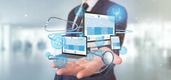 OPTOLANE has chosen Trustonic's Secured Platform (TSP) for security and trust in its new connected medical diagnostic device.