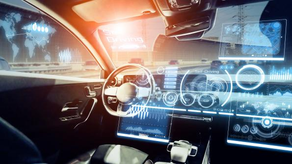 Green Hills Software has demonstrated its hypervisor solutions on MARELLI's latest AMOLED display multi-OS cockpit solution.