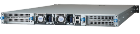 Advantech's SKY-8101D server will soon be verified as upgraded Intel Select Solution for NFVI Forwarding Platform powered with 100GbE network adapters.