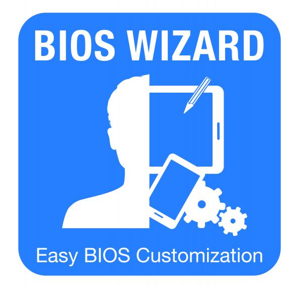 Advantech has announced BIOS Wizard, a new tool that allows the quick configuration and customization of UEFI BIOS for embedded projects.