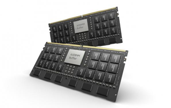 Samsung presents AI processing-in-memory options