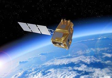 Nouveau contrat Copernicus pour Airbus défense, piloté par l'Espagne