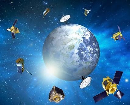 La charge photonique Optima d'Airbus s'installe dans les satellites de télécommunication