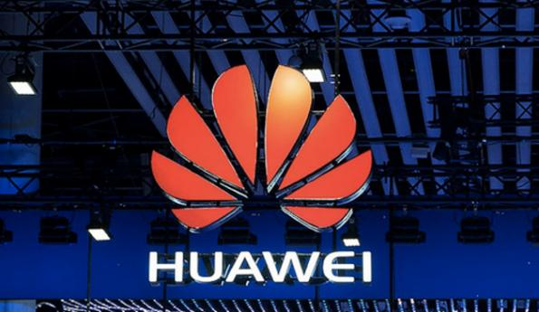 Diamond substrate startup part of Huawei sting operation