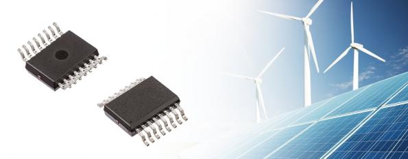 Allegro Microsystem's MC family of devices has 5kV certified isolation voltage and 80+A nominal current measurement in a 16pin SOIC footprint