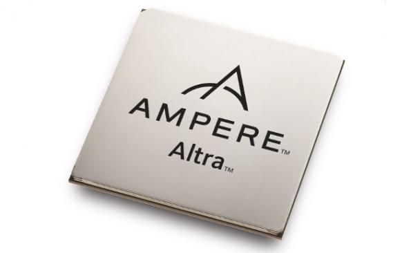 Ampere debuts 80-core ARM server processor