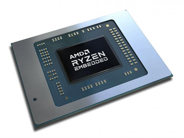AMD has launched its Ryzen Embedded V2000 Series processor to offer higher levels of performance and efficiency to customers.