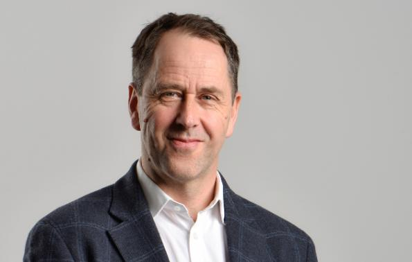 CEO interview: Rockley's Rickman sees silicon photonics coming back to sensing