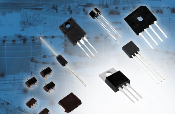 Anglia adds Lite-On for discrete power devices