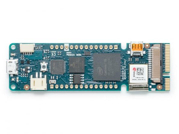New Arduino boards feature u-blox wireless technology