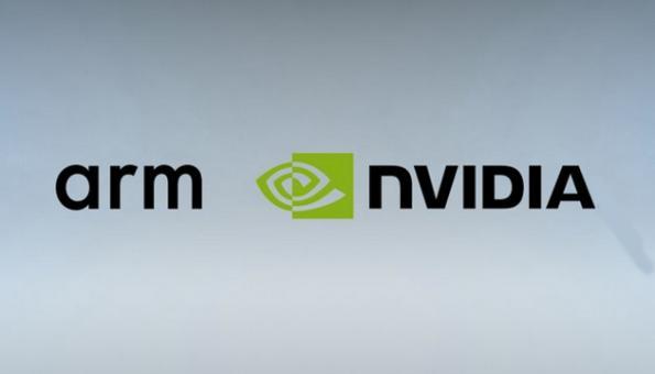 Europe set to examine Nvidia-ARM deal