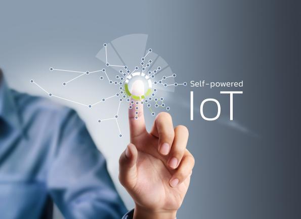 Arrow Electronics will now supply EnOcean's range of energy harvesting wireless technology worldwide.