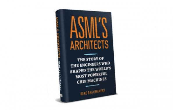 Book review: ASML's Architects